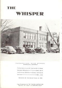The Whisper - 1950